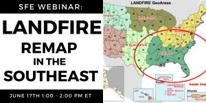 LANDFIRE Remap in the Southeast