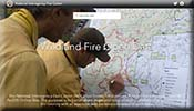 NIFC ArcGIS Online Map Gallery image