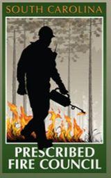 South Carolina Prescribed Fire Council Logo