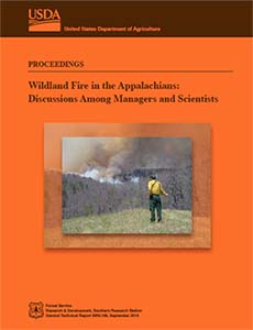 Wildland Fire in the Appalachians: Discussions Among Managers and Scientists
