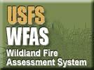 USFS Wildland Assessment System image