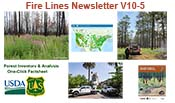 Fire Lines Newsletter Volume 10 Issue 5