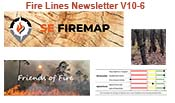 Fire Lines Newsletter Volume 10 Issue 6